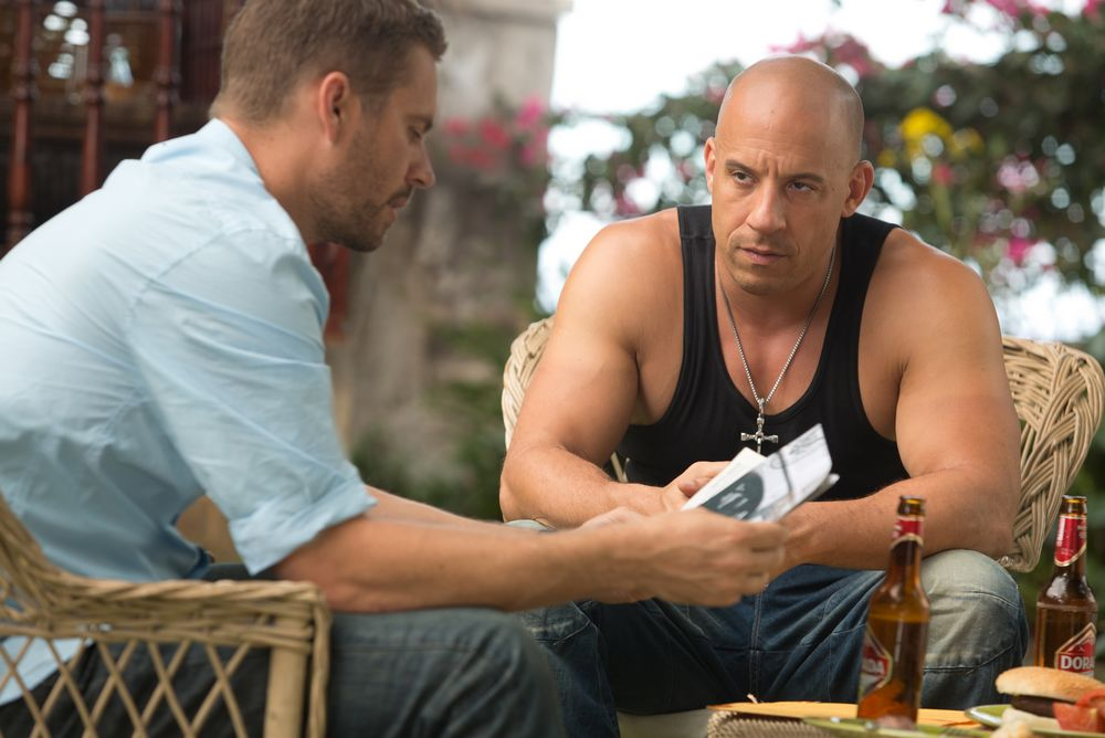 Corona Vin Diesel Super Aggressive Reviews